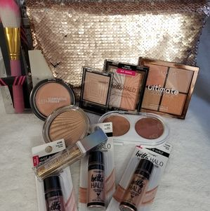 Other - NEW JUST IN THE SHIMMER ADDICTION 12 ITEMS